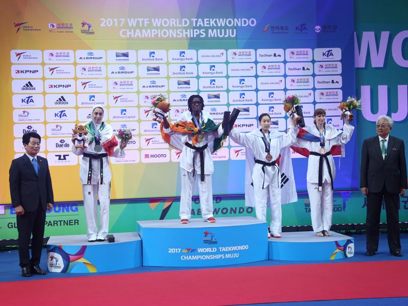 گزارش تصویری11/بیست و سومین دوره مسابقات قهرمانی جهان 2017